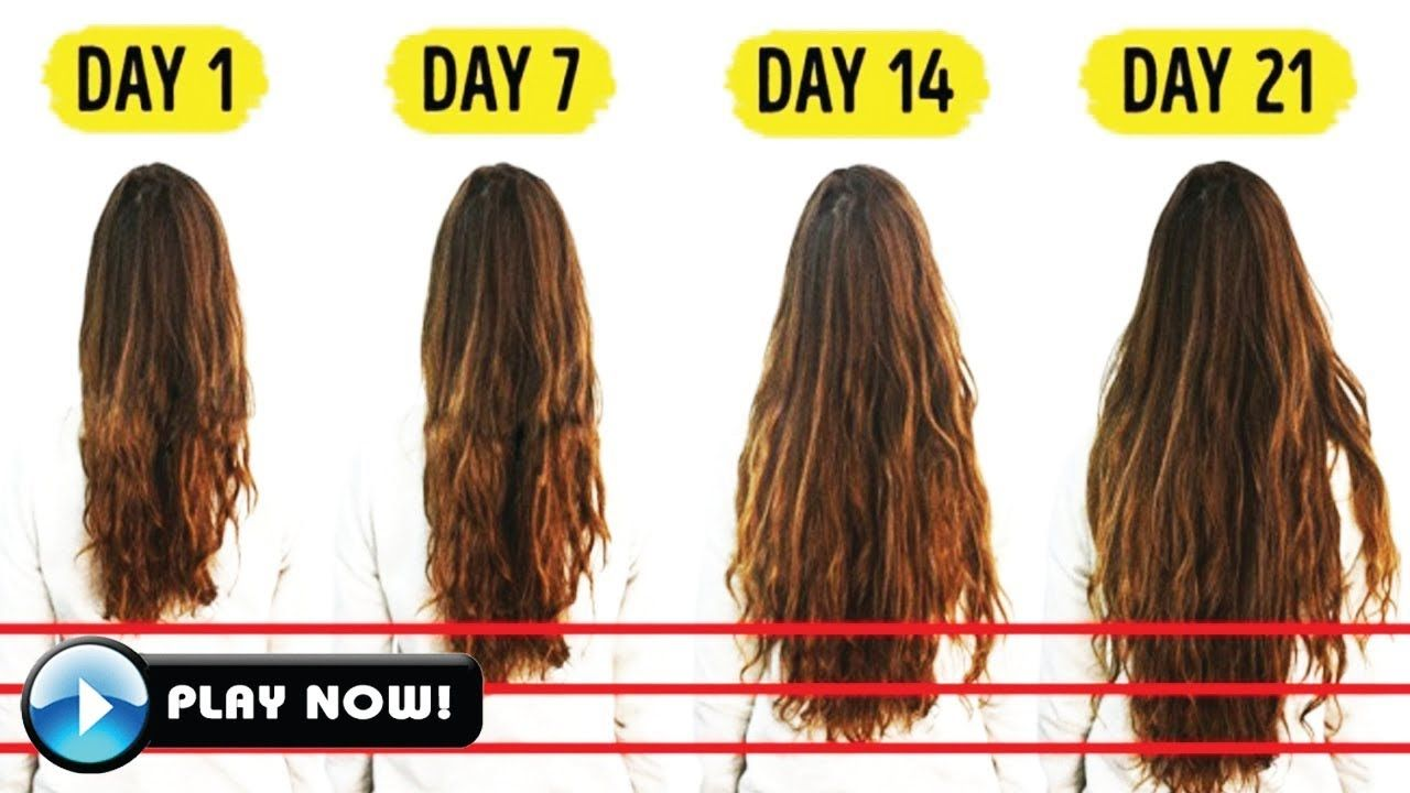 How To Grow Your Hair Long Fast 5 Simple Tips That Will Make Your
