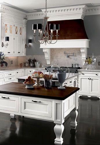 Wood Mode South Hampton Kitchen Kitchen Remodel Home Kitchens Beautiful Kitchens