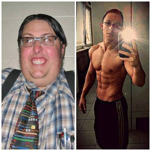 Fat To 6 Pack