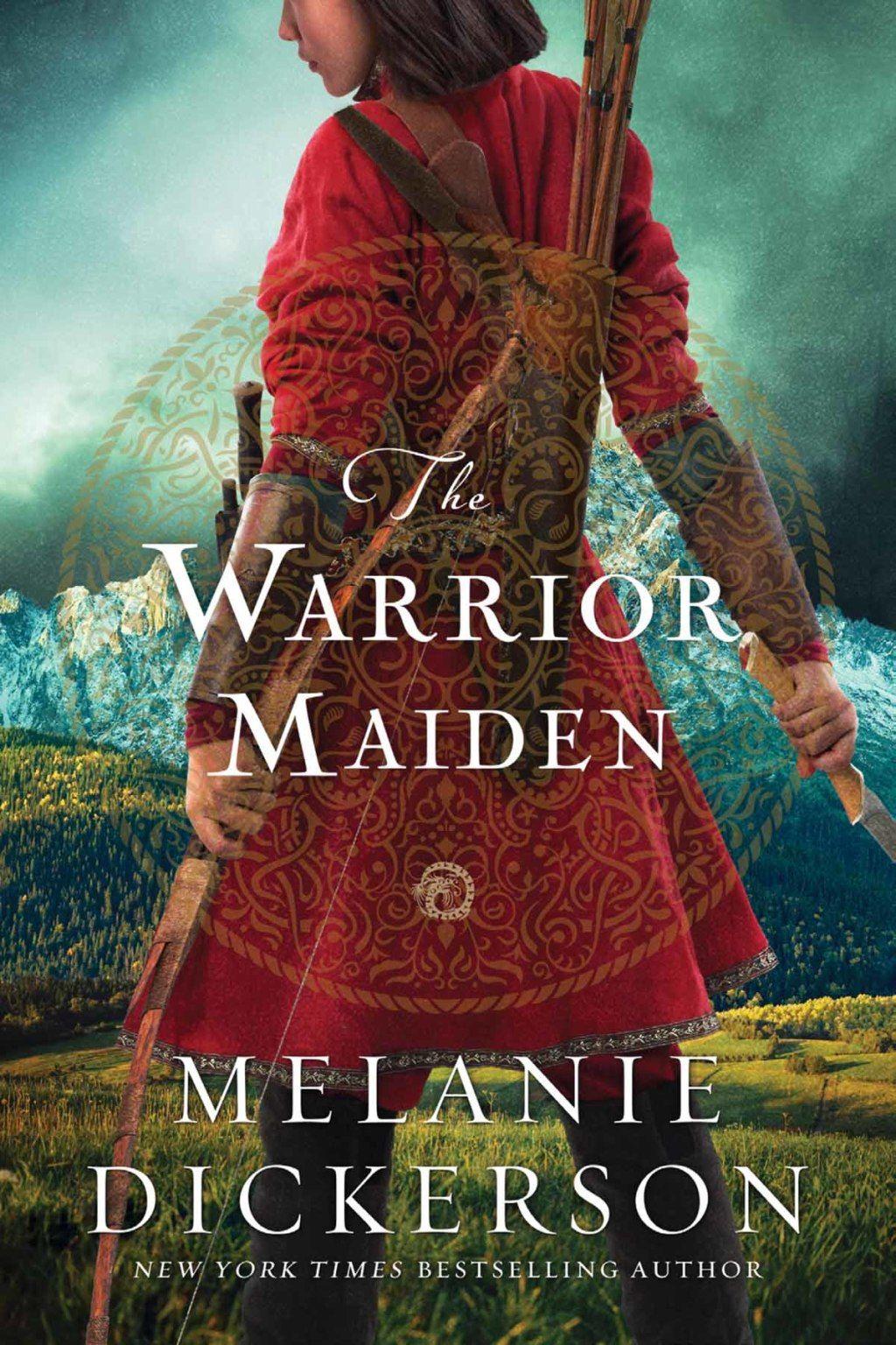 The Warrior Maiden (eBook)