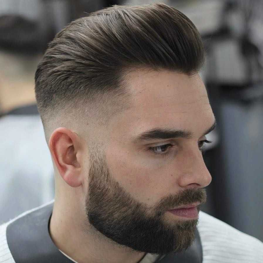 Haircuts for round faces men justlifestyle shared a photo from flipboard  haircut  pinterest
