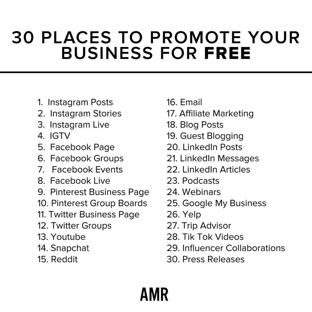 Social Media Is One Of The Few Places Business Where You Don T Need Huge Budget To Win These Promote Your Business Social Media Marketing Tips