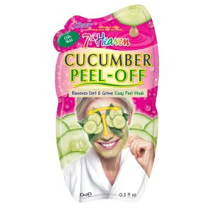 Photo of 7th Heaven Cucumber Peel Off Mask