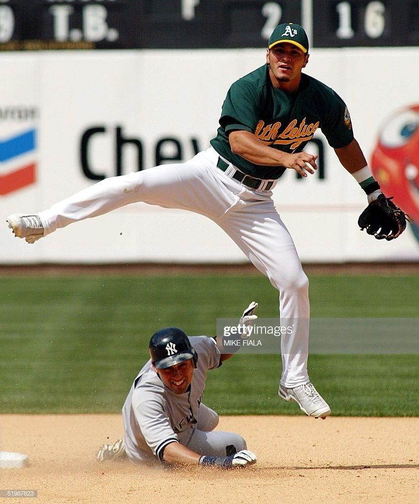 Eric Chavez 19982010 Mlb players, Sports hero, Oakland