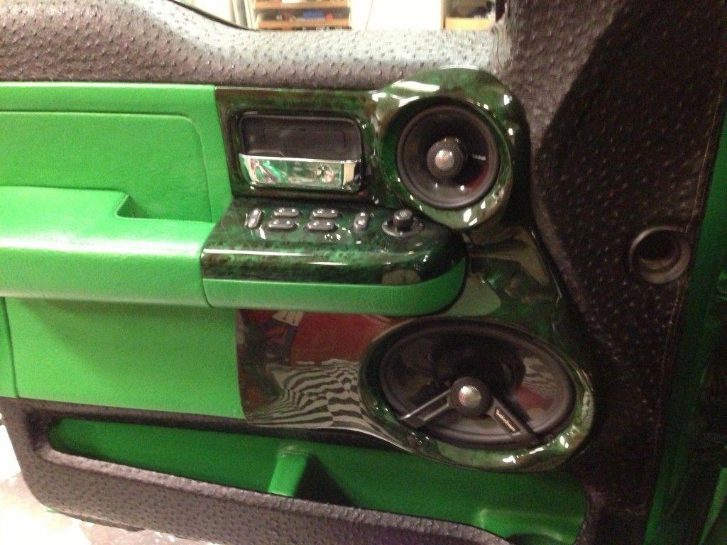 Car Toys Cool Custom Installs - Ford F150 Door & Car Toys Cool Custom Installs - Ford F150 Door | Car Toys Custom ...