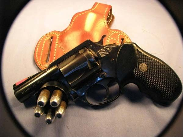 7 Everyday Carry Guns (that are not past their prime