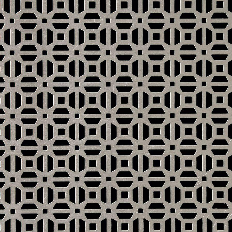 Designer Perforated Carbon Steel 16331020 Mcnichols Perforated Metal Metal Design Perforated