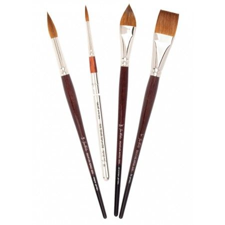 Best Watercolor Brushes For Beginners Beyond In 2020 Best