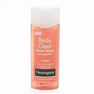 I love these body washes.