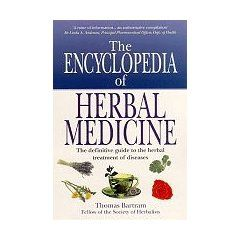 Bartram's Encyclopedia of Herbal Medicine by Thomas Bartram