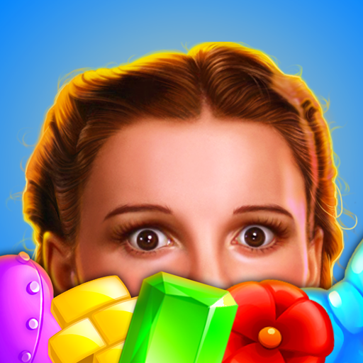 Download The Wizard of Oz Magic Match 3 1.0.4309 APK for