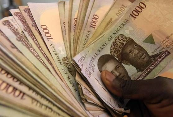 Using The Dollar Pound Euro Cfa And Other Foreign Currencies To Save Naira In Open Market Exchange Value Of Has