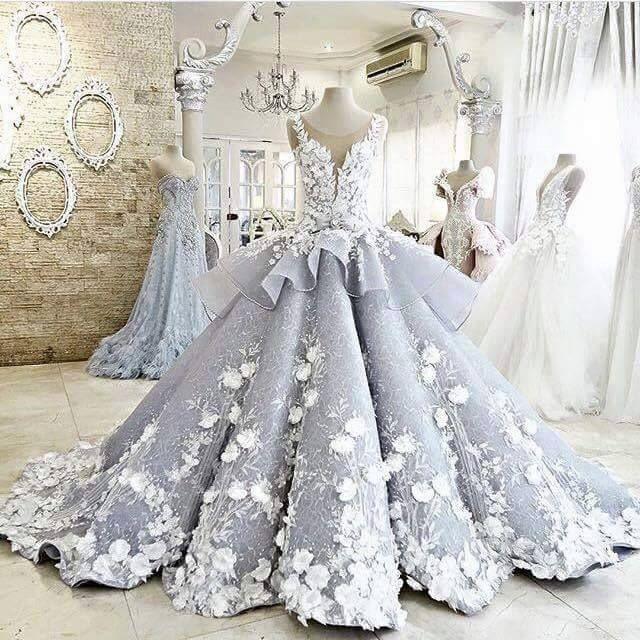 Absolutely stunning | Prom | Pinterest | Kleider, Ballkleider und ...