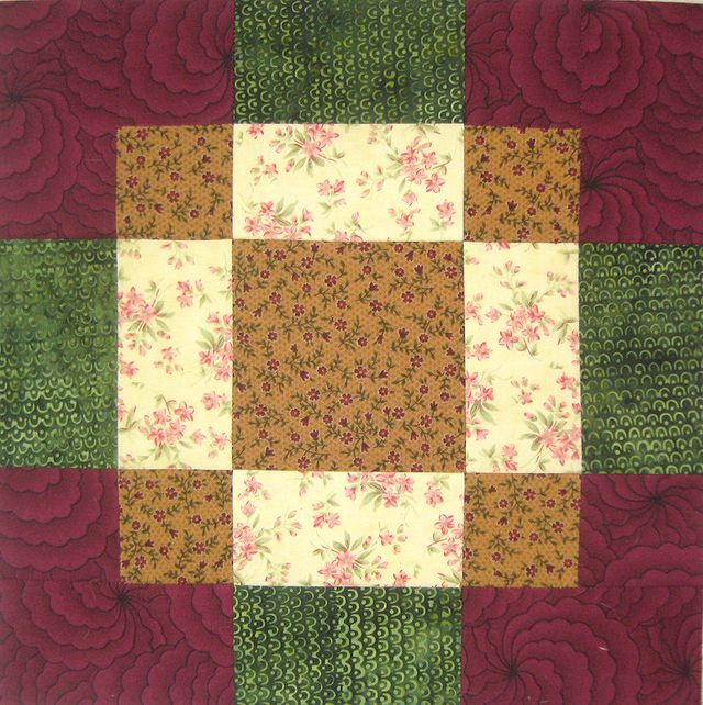 Antique Tile Is An Easy Quilt Block That S Perfect For