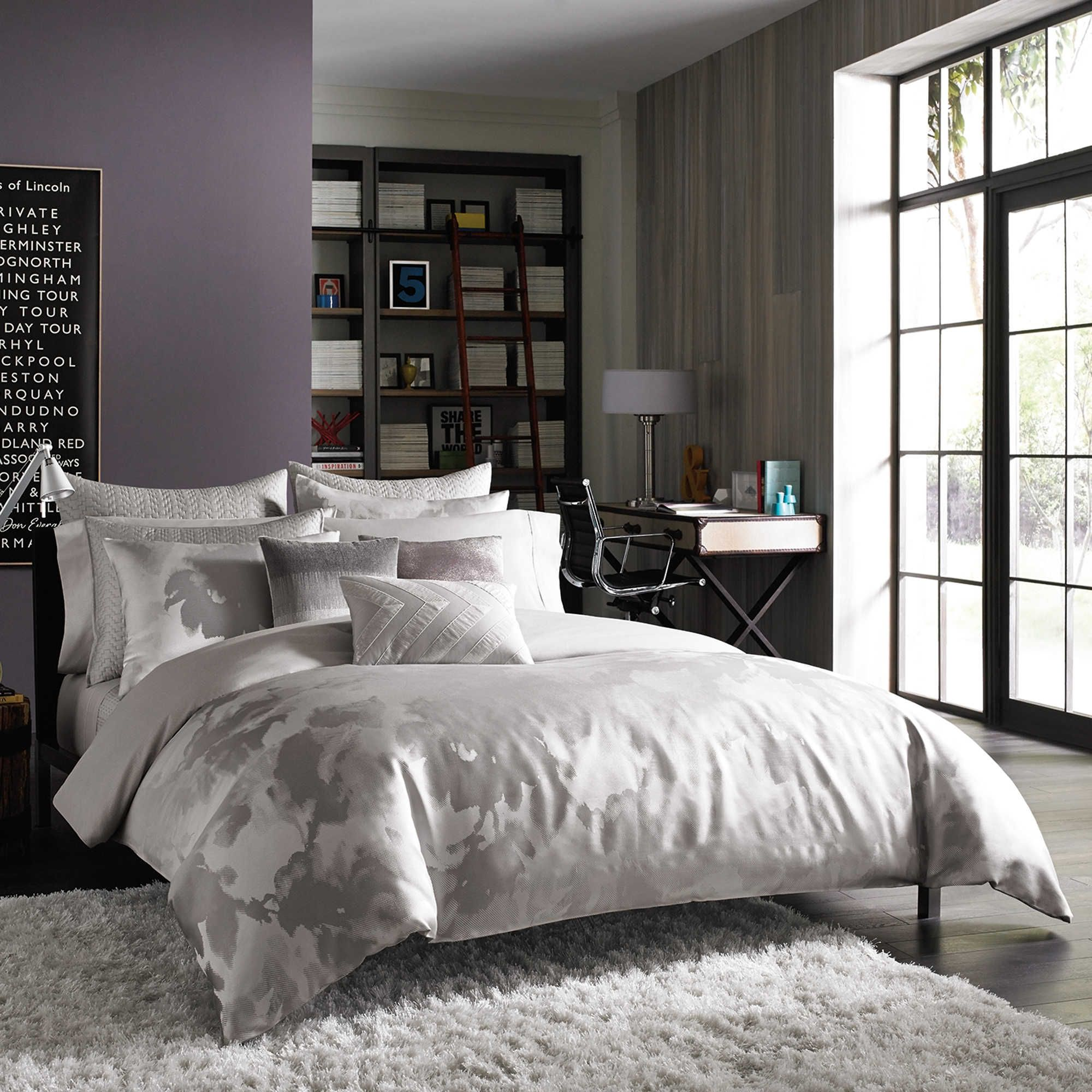 Best Kenneth Cole Reaction Home Urban Bloom Reversible 400 x 300