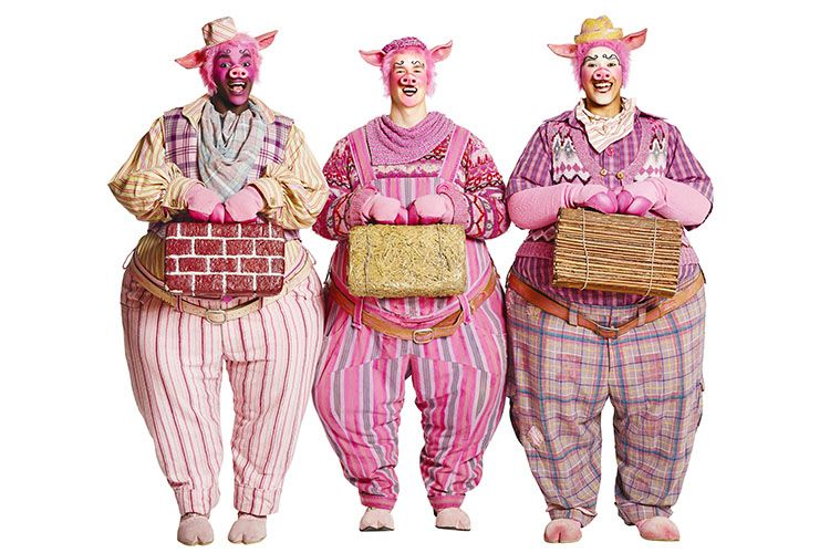 the three little pigs cuentos pinterest shrek kost m fasching und kost m. Black Bedroom Furniture Sets. Home Design Ideas