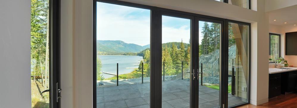 Innotech Windows And Doors Energy Efficient Tilt Turn Windows