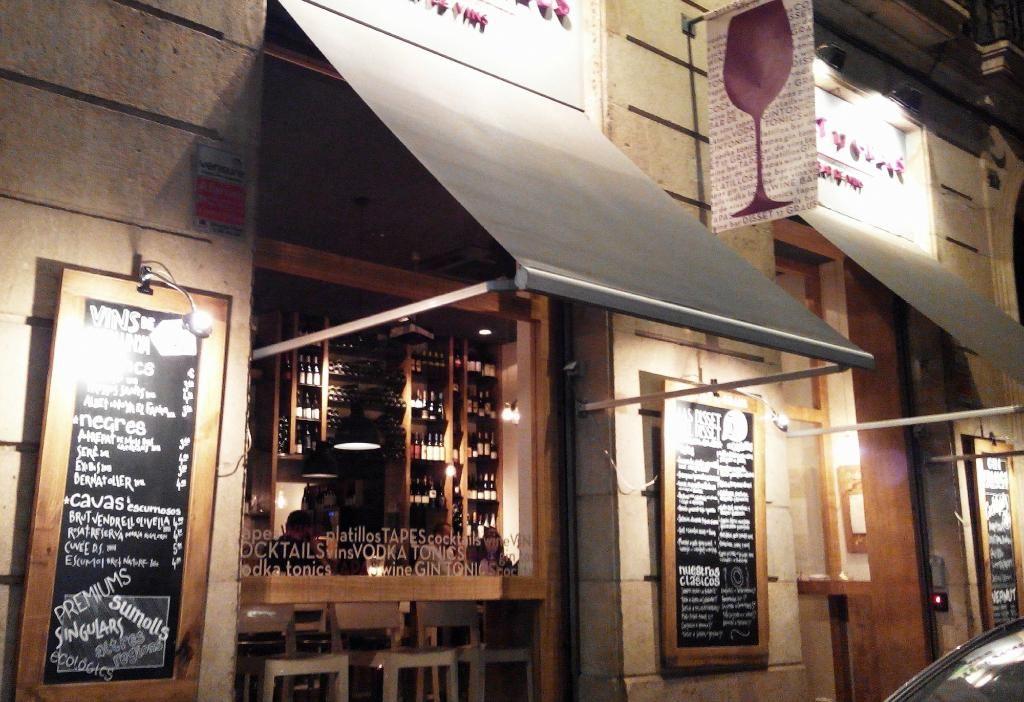 Eldiset Barcelona See 623 Unbiased Reviews Of Rated 4 5 On Cataloniarestaurantsdinersrestaurant