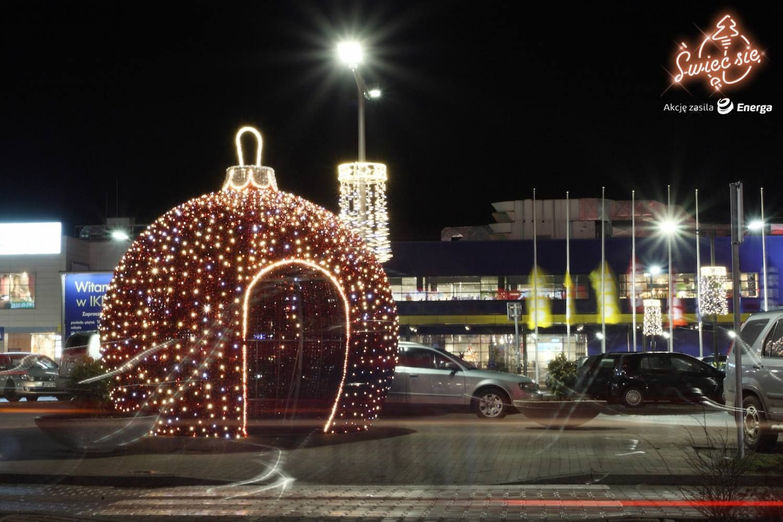 Park Handlowy Matarnia Gdansk Christmas Ornaments Holiday Decor Novelty Christmas