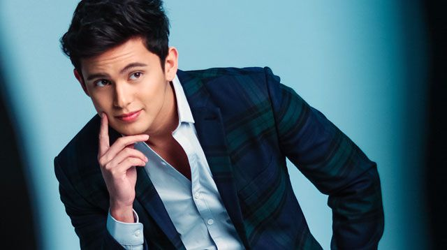 Hey Ladies, James Reid Has A Special Message For You