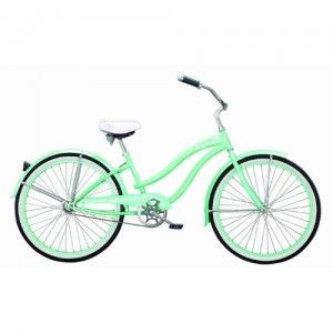 Cute Bikes Pink Bikes For Women Beach Cruiser Bicycle Cruiser Bike Accessories Beach Bike
