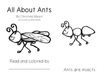 ant ivities a kindergarten mini unit on ants ant colony ants and ant. Black Bedroom Furniture Sets. Home Design Ideas