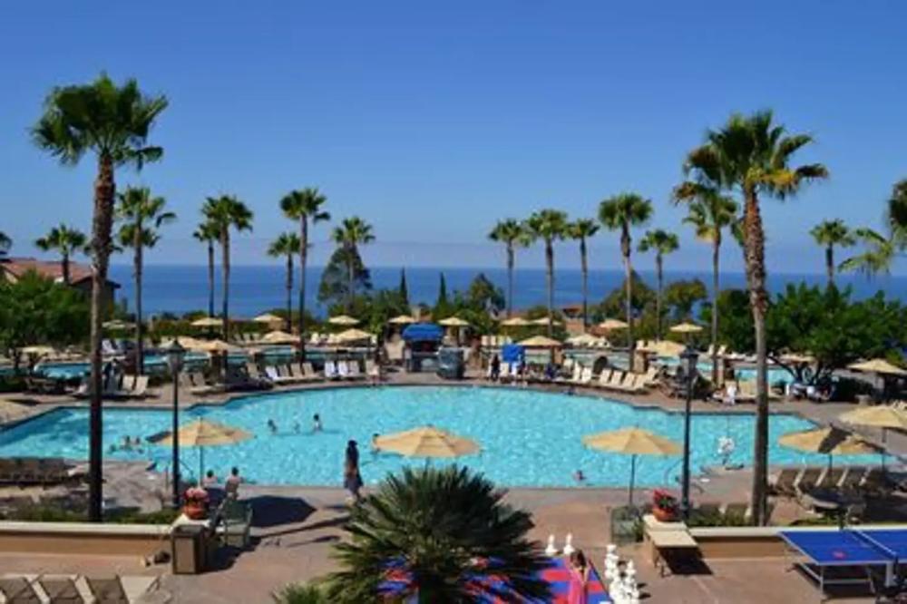Marriott Newport Beach Villa 2BD sleeps 8 Hotels for
