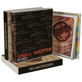 Pin by Univenture on Holiday Gift Ideas | Grill master, Recipe
