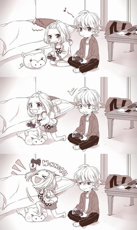Pin Em Anime 3