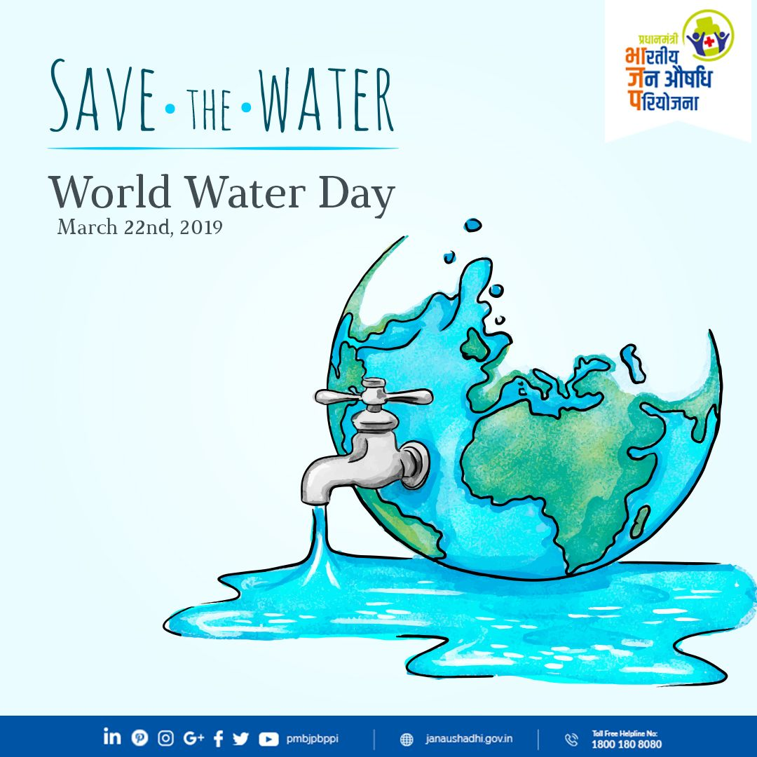 This World Water Day Let S Reaffirm Our Commitments Towards Water Conservation Through Save Water Drawing Save Water Poster Drawing Water Conservation Poster