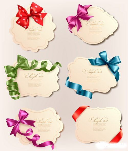 معهد ترايدنت Gift Bows Red Gift Colorful Gifts