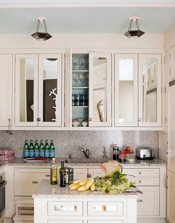 Elegant 6 Alternative And Stylish Cabinet Doors Home Design Ideas