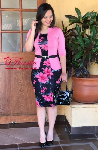 3549d5a82 Floratta Modas - Moda Evangélica - A Loja da Mulher Virtuosa | Ana ...