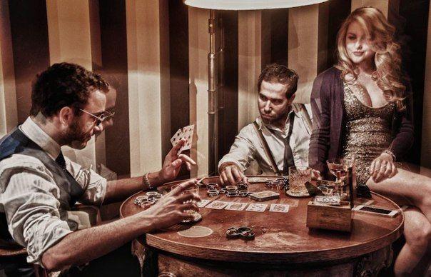 Ночной покер фильм онлайн как играть в карты мафия правила игры