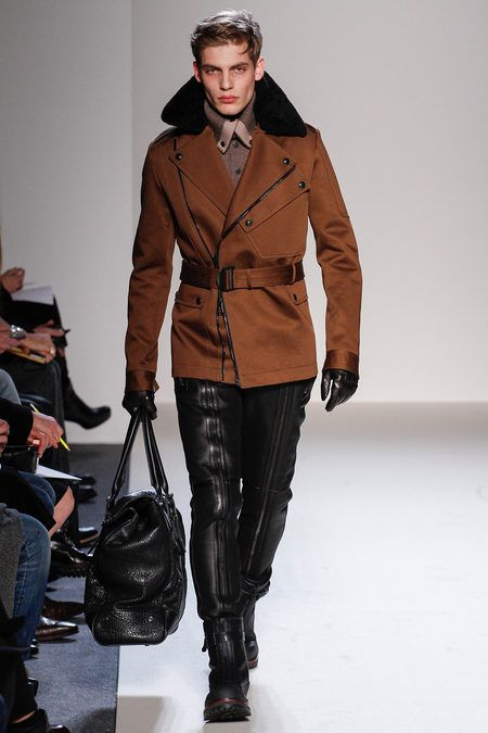 a09cbe4864 See the Collection: Belstaff Fall 2013 | Collection 1 | Fashion ...