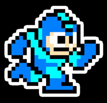 Rockman aka Megaman