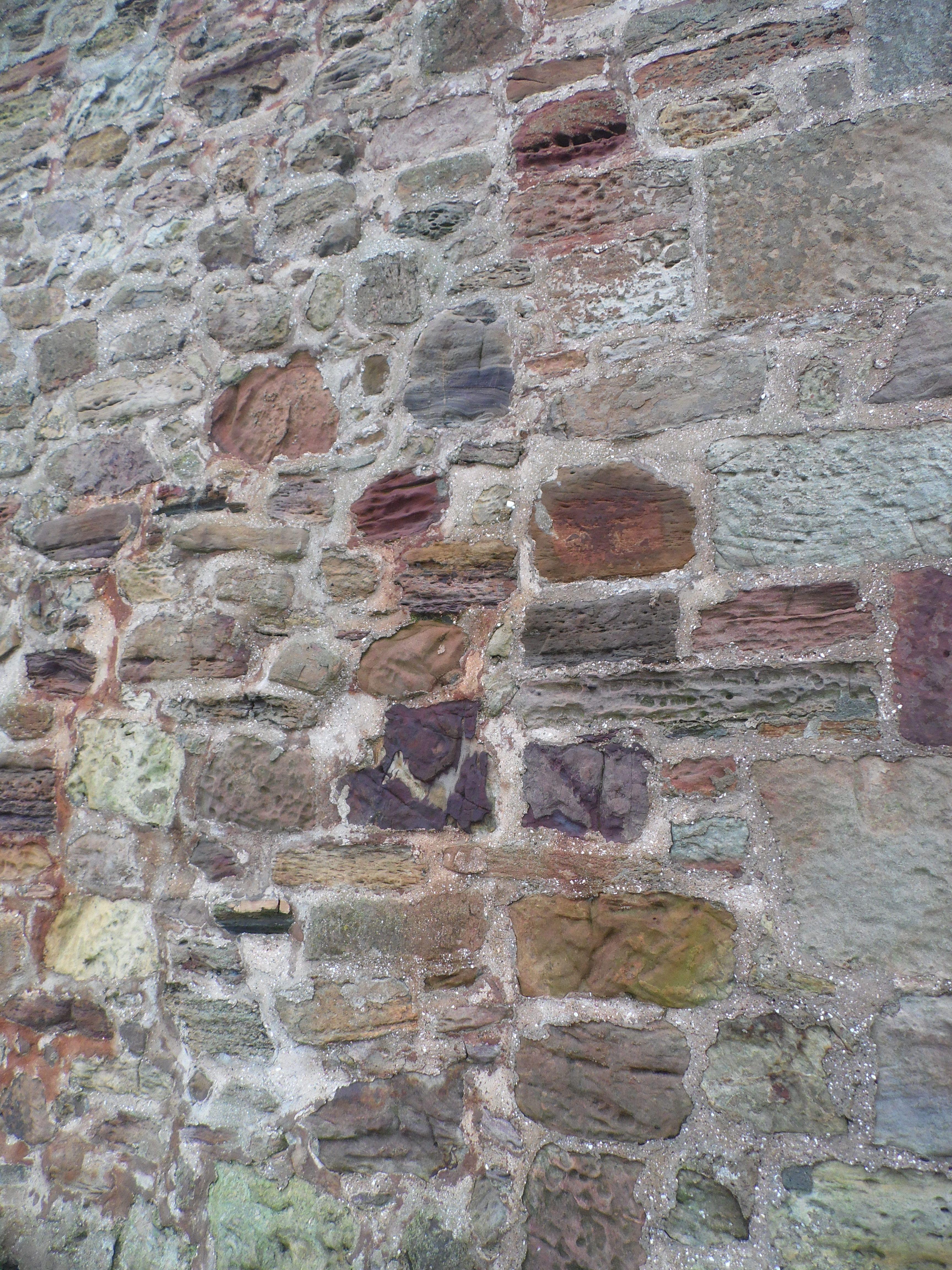 Brick wall Textures Pinterest