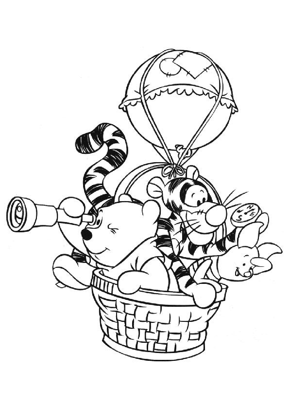 Print Coloring Image Momjunction Disney Coloring Pages Printables Disney Coloring Pages Coloring Pages