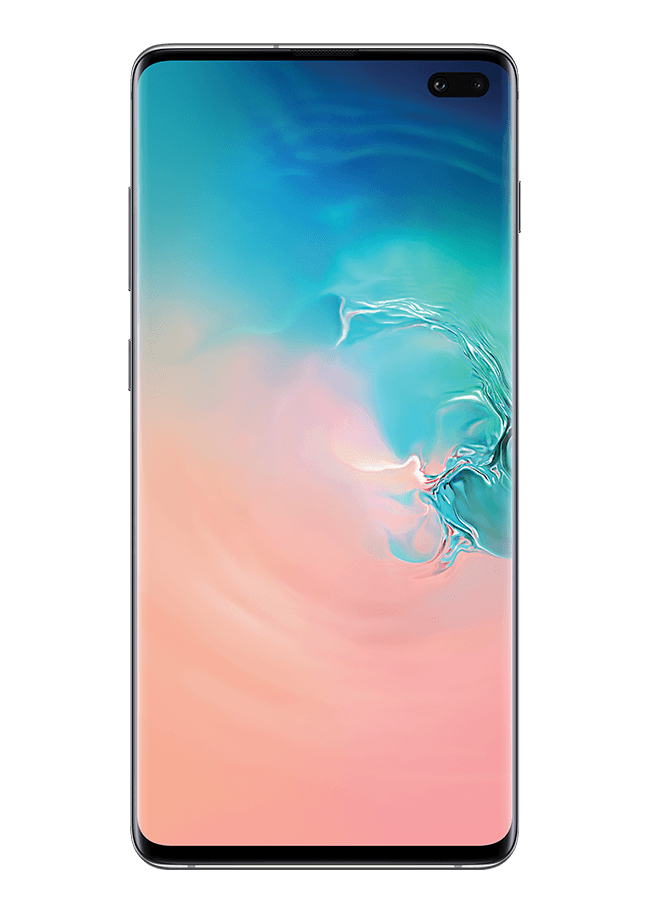 Samsung Galaxy S10 Plus from Sprint Network Built for