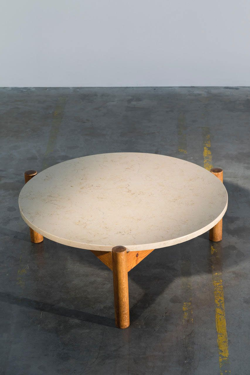 Table Basse Marbre, Table Basse