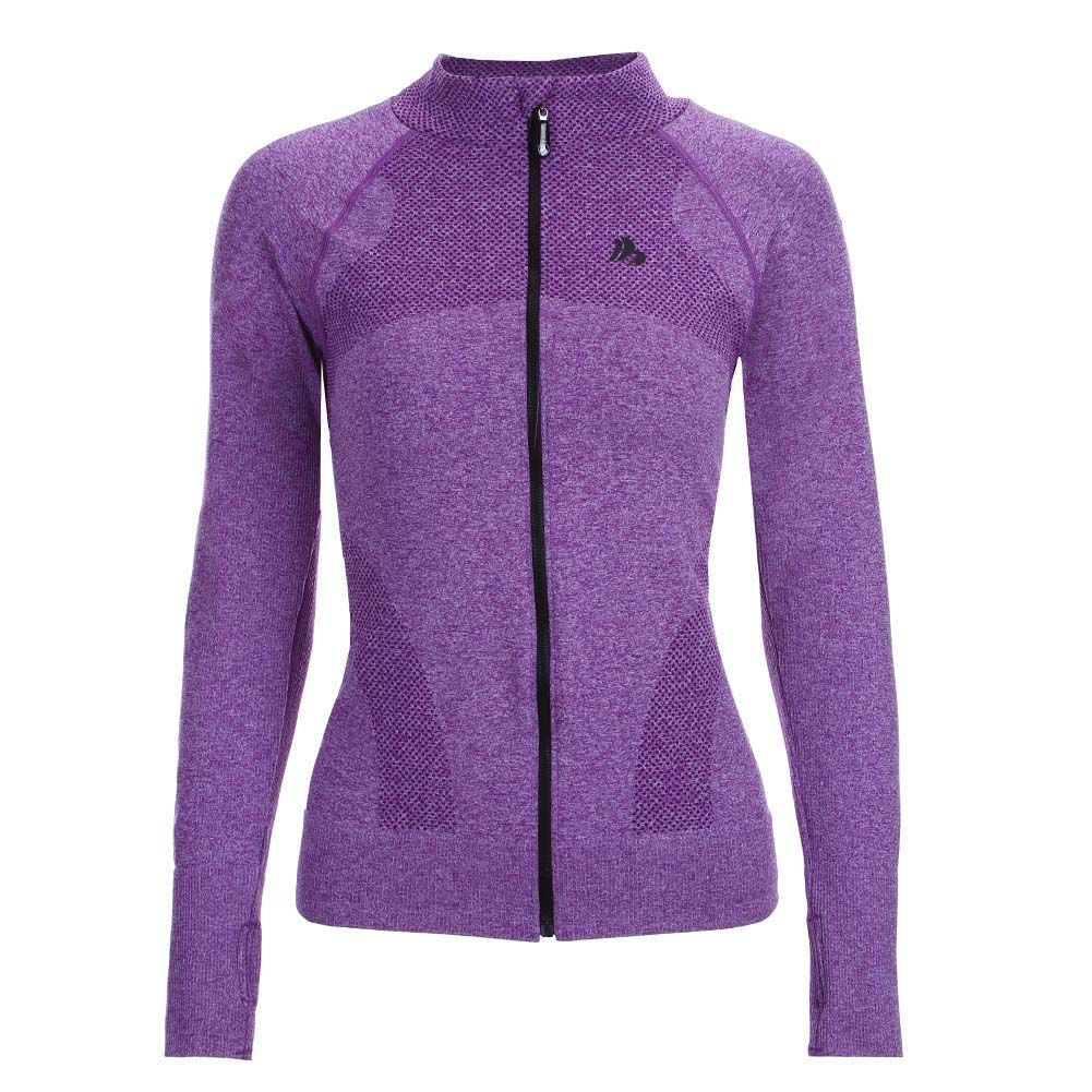 >> Click to Buy << New style  top Women  Quick dry Long sleeve Sweatshirt for Female Fitness Zipper Jacket with Hood Coat #Affiliate