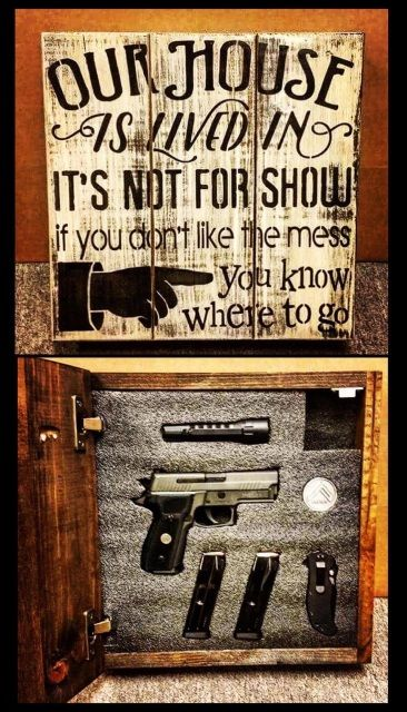 Pin On Concealment