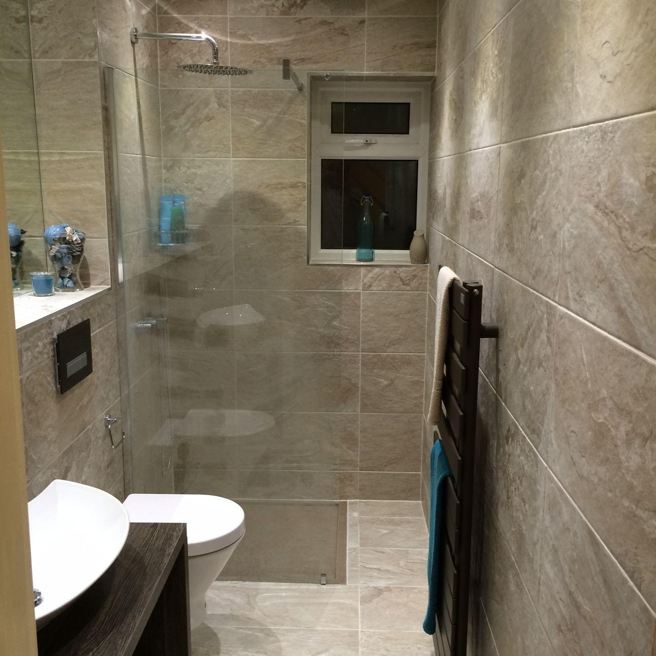 Towel Rail - Zender, Roda Spa - Quartz Brownsin - Bauhaus, Leaf ...