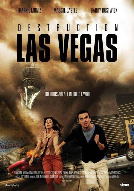 Blast Vegas 2013 1 Out Of 10 Bad Sci Fi Las Vegas Frankie Muniz Free Movies Online