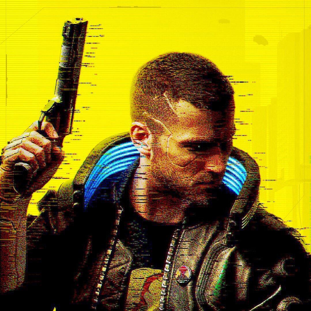 Pin by Jonah Rombro on Cyberpunk 2077 in 2019 Cyberpunk