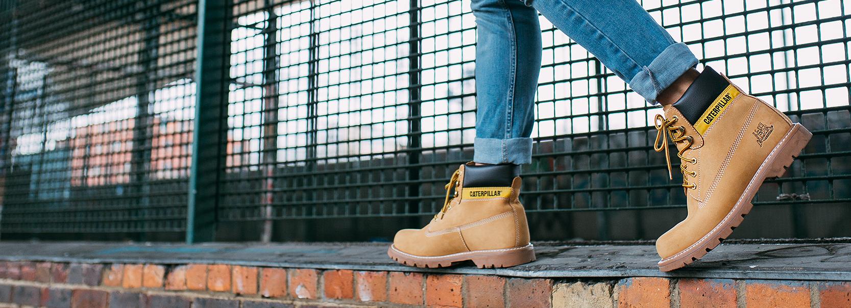 Men S Shoes Caterpillar Holton Sb E Fo Hro Src Chelsea Boots Boots Shoes