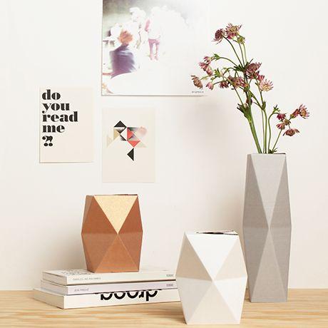 3er-Set kleine Vasen - alt_image_three