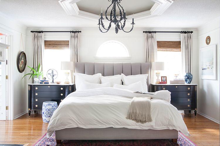 Our Master Bedroom Refresh Master Bedroom Makeover Master