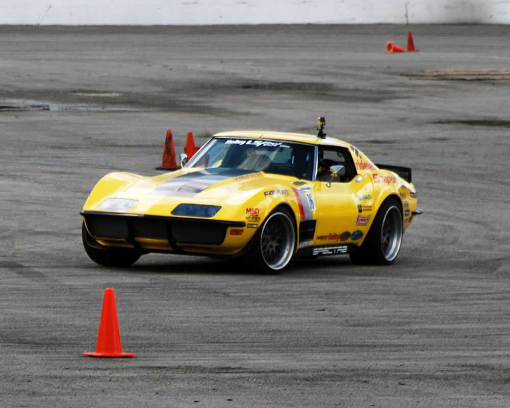 The Holley LS Fest takes place at Holley's home town track; the historic and beautiful Beech Bend Raceway Park in Bowling Green, Kentucky