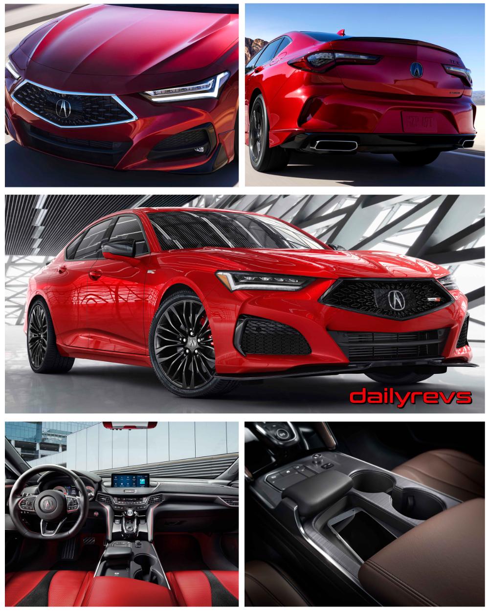 2021 Acura TLX in 2020 Acura tlx, Acura